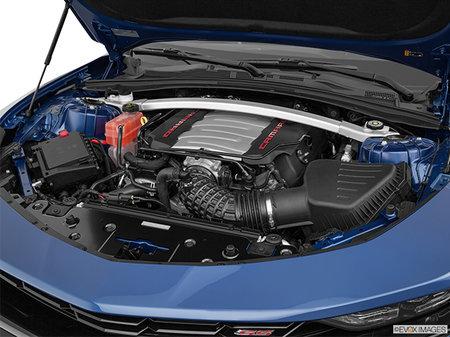 Chevrolet Camaro convertible 1SS 2019 - photo 4