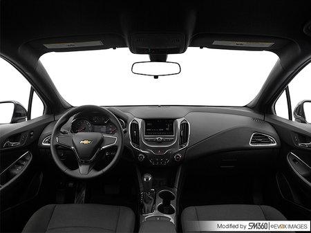 Chevrolet Cruze Hatchback LS 2019 - photo 3