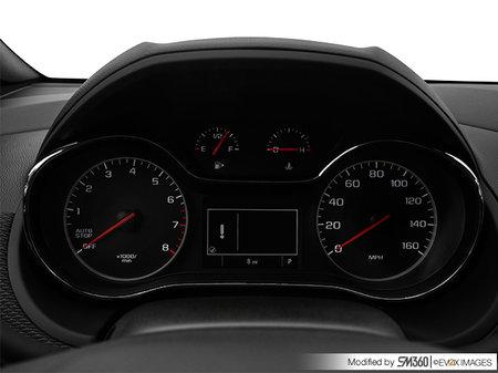 Chevrolet Cruze Hatchback LS 2019 - photo 4