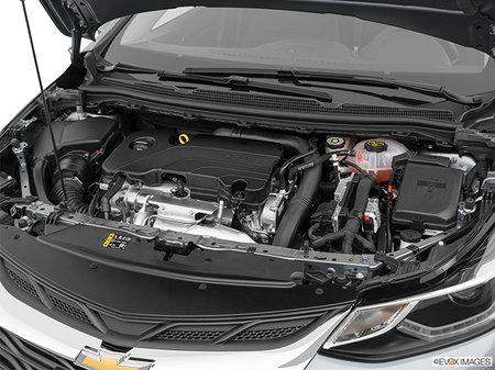 Chevrolet Cruze Sedan PREMIER 2019 - photo 1