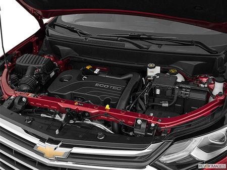 Chevrolet Equinox PREMIER 2019 - photo 4