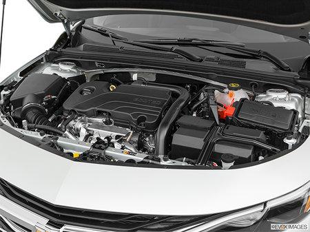 Chevrolet Malibu LS 2019 - photo 4