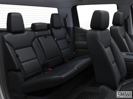 Chevrolet Silverado 1500 LTZ 2019 - photo 3