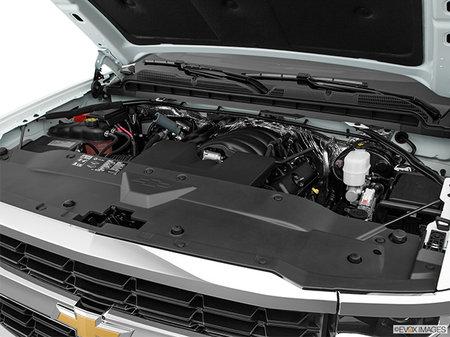 Chevrolet Silverado 1500 LD WT 2019 - photo 3