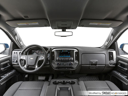 Chevrolet Silverado 3500HD LT 2019 - photo 2