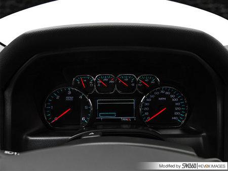 Chevrolet Silverado 3500HD LT 2019 - photo 4