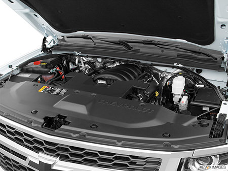 Chevrolet Suburban LT 2019 - photo 4