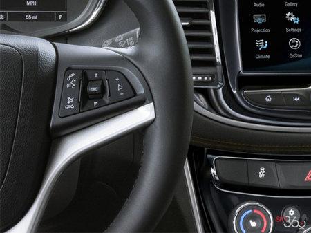 Chevrolet Trax PREMIER 2019 - photo 4