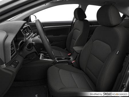 Hyundai Elantra ESSENTIAL 2019 - photo 4