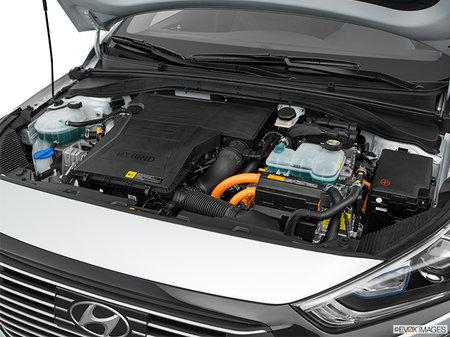 Hyundai Ioniq hybride Essential 2019 - photo 4