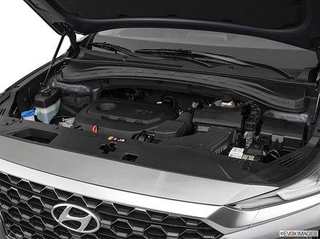 Hyundai Santa Fe ESSENTIAL 2019 - photo 3