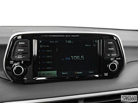 Hyundai Tucson 2.4L Luxury 2019 - photo 3