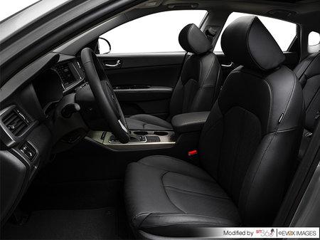 Kia Optima Hybrid EX 2019 - photo 2