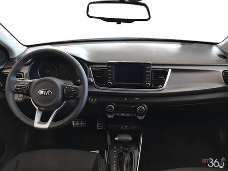 Kia Rio 5-door EX SPORT 2019 - photo 4
