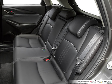 Mazda CX-3 GT 2019 - photo 2