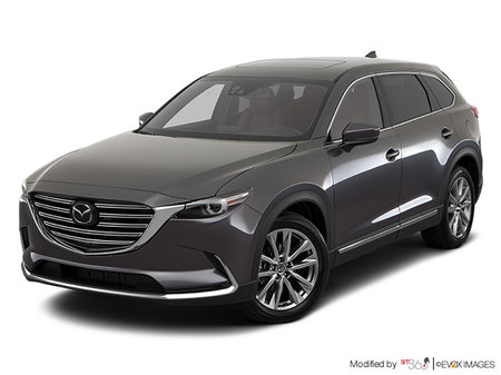 Mazda CX-9 SIGNATURE 2019 - photo 2