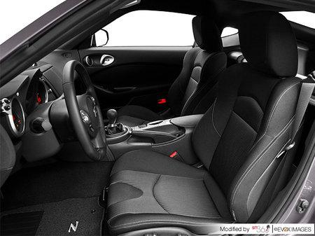 Nissan 370Z Coupe BASE 370Z 2019 - photo 4