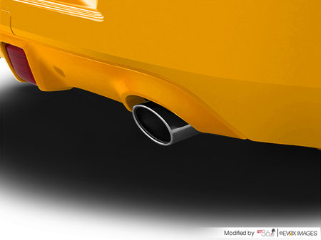 Nissan 370Z Coupe Heritage Yellow 2019 - photo 4