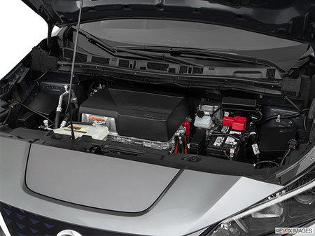 Nissan Leaf S PLUS 2019 - photo 2
