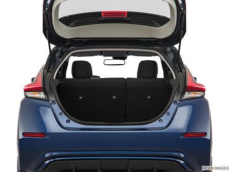 Nissan Leaf SV PLUS 2019 - photo 2