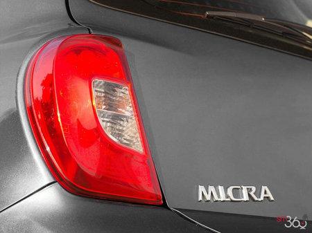 Nissan Micra S 2019 - photo 1