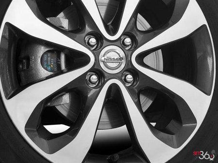 Nissan Micra SR 2019 - photo 4