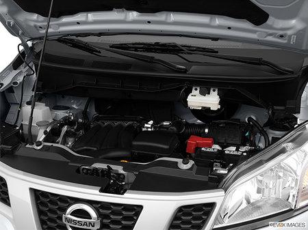 Nissan NV200 S 2019 - photo 4