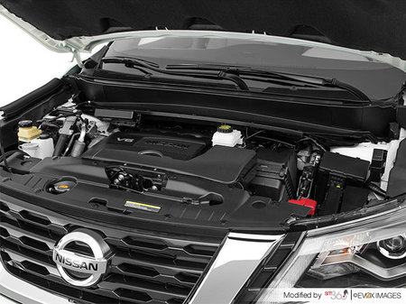 Nissan Pathfinder S 2019 - photo 1