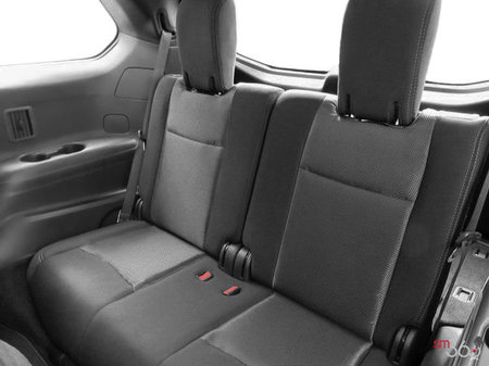 Nissan Pathfinder S 2019 - photo 4