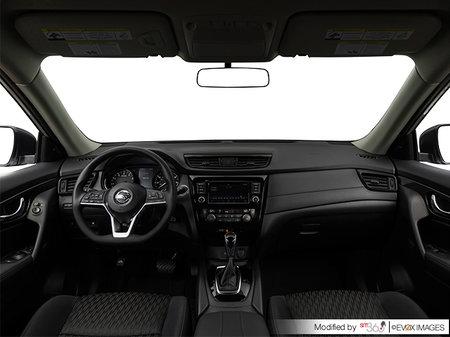 Nissan Rogue SV 2019 - photo 4