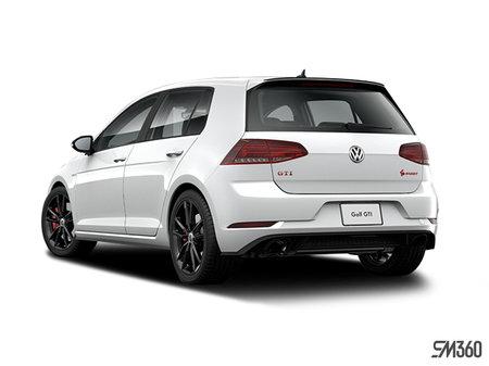 Volkswagen Golf GTI 5 portes Rabbit 2019 - photo 1