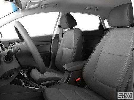 Hyundai Accent 5 doors Preferred  2020 - photo 3
