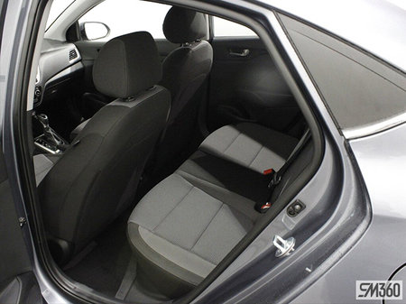 Hyundai Accent 5 portes Ultimate 2020 - photo 3