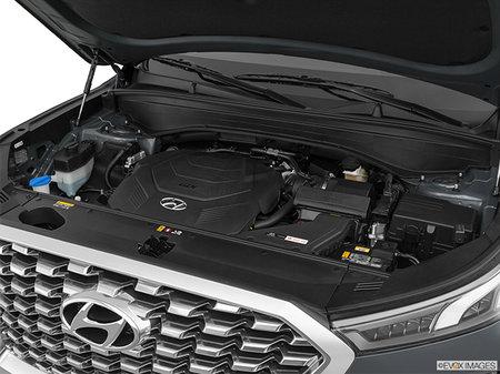 Hyundai Palisade Luxury 2020 - photo 4