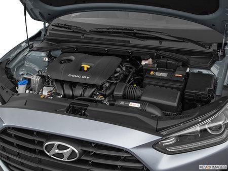 Hyundai Veloster Luxury 2020 - photo 3