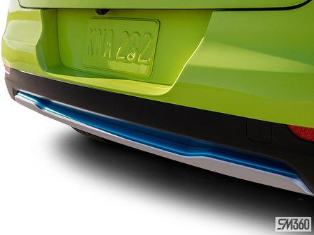 Kia Soul EV Premium 2020 - photo 4
