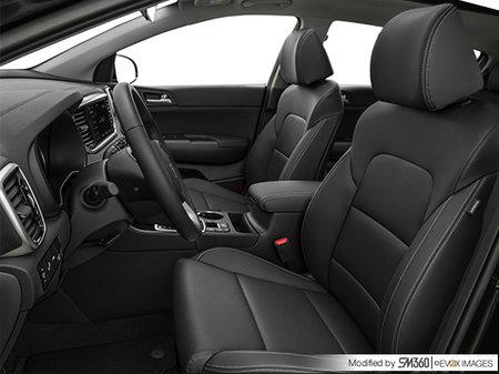 Kia Sportage EX PREMIUM 2020 - photo 3