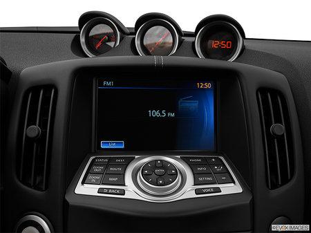 Nissan 370Z Roadster TOURING SPORT BORDEAUX 2020 - photo 3