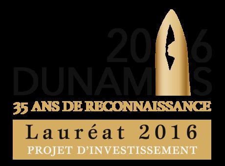The 35th annual Dunamis Gala