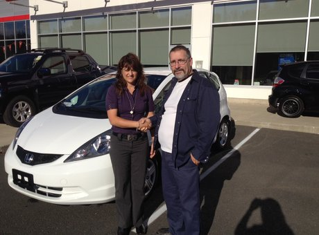 Great service, polite, well greeted! Norman Boudreau