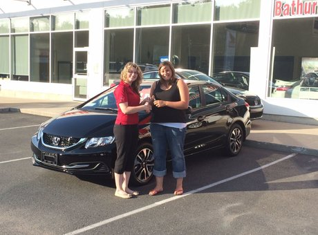 Thank you for the great service! Lynn Martin-Richard