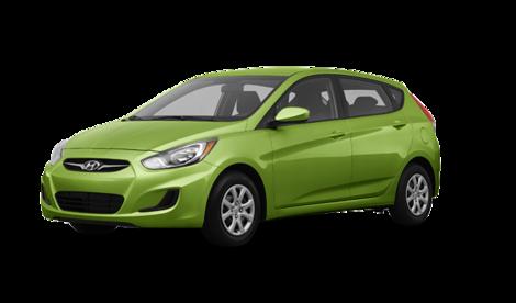 Hyundai Accent 5 Portes  2012