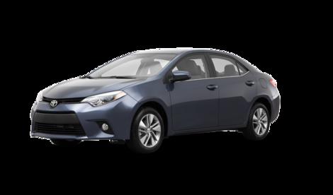 Toyota Corolla<br>2014