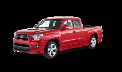 2014<br> Toyota Tacoma