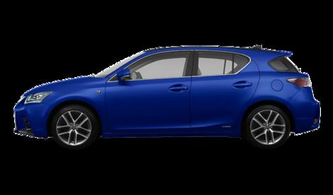 2015<br> Lexus CT