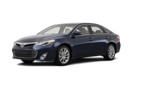 Toyota Avalon<br>2015