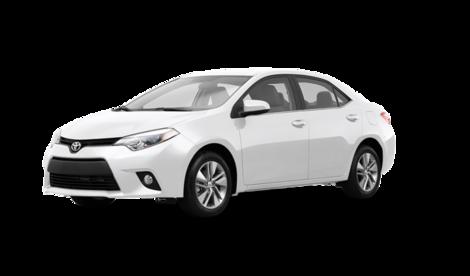 Toyota Corolla<br>2015