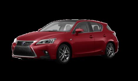 2016<br> Lexus CT