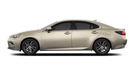 Lexus ES<br>2016