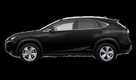 Lexus NX<br>2016